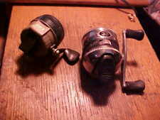 2 Zebco Fishing Reels 101 And 33
