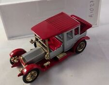 Matchbox 1912 ROLLS ROYCE/Y7 /made in England/models of yesterday .A1027