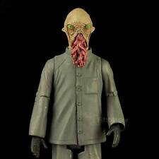 """5"""" Doctor Who Classic Action Figure Nephew Ood Sigma Natural Loose New 141"""