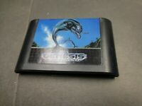 Ecco the Dolphin (Sega Genesis, 1992)