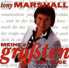 Tony Marshall Meine größten Erfolge (15 tracks, 1993, BMG) [CD]