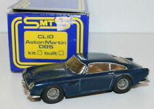 SMTS 1/43 scale - CL10 - Aston Martin Db5 - Blue