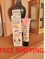 Benefit The Porefessional Pore Fessional .75 Full Size Pearl Pro Balm.New IN Box