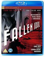 Fallen Idol [Blu-ray] [1948] [DVD][Region 2]