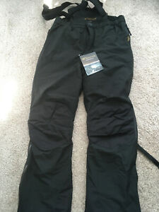 Carinthia Army Issue MTP Multicam GLoft Thermal HIG 3.0 Black Trousers L New