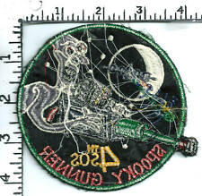 Authentic USAF patch - 4th Special Operations Squadron - Spooky Gunner