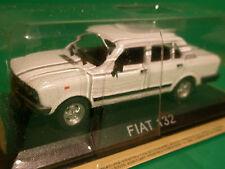 Modelcars 1:43  FIAT 132 Romanian Cars