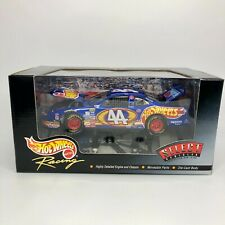 1999 Hot Wheels Racing NASCAR Select Vehicles 1:24 Scale Kyle Petty #44 - New