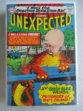 Tales of the Unexpected (1956-1968) #93 VF+