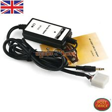 12 V Auto USB AUX-IN Adattatore Lettore MP3 Radio Interfaccia per Honda Accord/CIVIC NUOVO