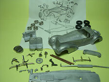 HORCH   855  ROADSTER  1939   KIT  PLUMBIES  1/43   NO  MCM
