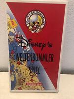 Disney´s Weltenbummler Spiel vom Horizont Verlag Brett Gesellschafts Mickey RAR