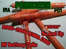 2000-2006 HONDA CIVIC HV HYBRID IMA PC1 BATTERY CELL MODULE STICK UNIT PRIMEARTH