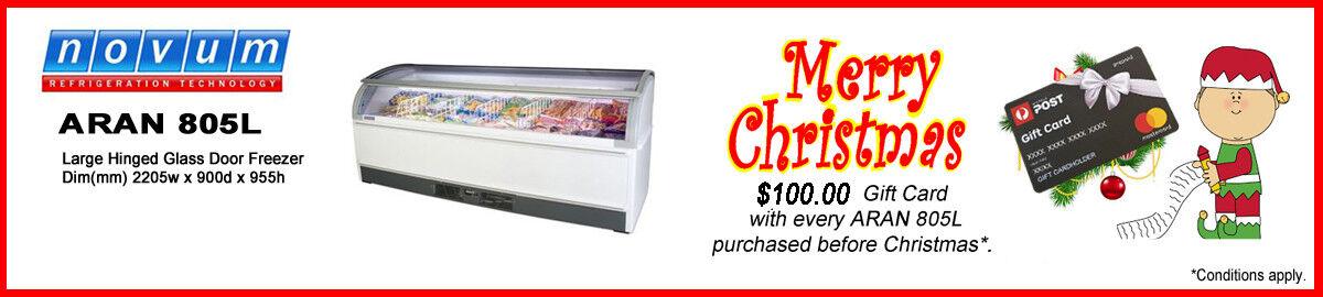 Commercial Fridge Supplier Aust