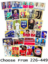 Panini Fifa 365 2021 Stickers - Choose From 226 To 449 -