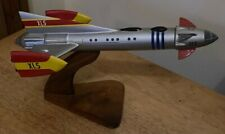 More details for gerry anderson thunderbirds fireball xl5 model