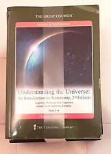Great courses.Understanding the Universe: An Introduction to Astronomy,book,2,s8