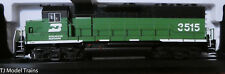 Atlas HO #10002426 GP40 Locomotive-Burlington Northern (Rd #3515)