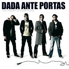 Dada Ante Portas - The Theory Of Everything (CD)
