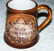 Great  Yarmouth  Pottery  R N S Y C   1984  Mug  Limited  Edition Only  500 Made