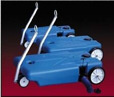 16 Gallon 4 Wheeler Tote-Along R-11-0707