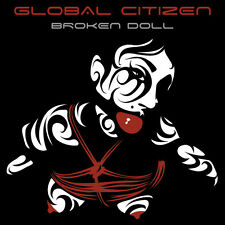 Global Citizen - Broken Doll Remix EP CD  BN LTD ED.