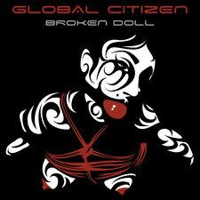 Global Citizen - Broken Doll Remix EP CD  BN LTD ED.