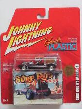 JOHNNY LIGHTNING SURF ROD BY GEORGE BARRIS #1