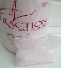 NSI Attraction Acrylic powder Radiant Pink 10g Refill New