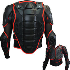 Protektorenhemd Protektoren Jacke  Protektor Armour Jacket Brustpanzer Größe 2XL