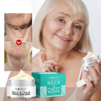 AuQuest Neck Chest Wrinkle Firming Cream Anti Aging Anti Wrinkle Remover Skin-