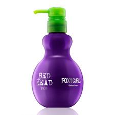 TIGI Bed Head Curl Enhancing Foxy Curls Contour Cream 200ml