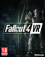 Fallout 4 VR (PC)  NEW AND SEALED - IN STOCK - QUICK DISPATCH - FREE UK POSTAGE