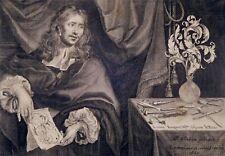 Kupferstich, Louis Roupert, P. Rabon/ l. Cossin, 16668, Le Blanc 7, Goldschmied