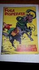 PICCOLO SCERIFFO A COLORI - LIBRETTO anno  IX  #  7 - 1956 - editrice TORELLI