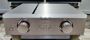 SONY TA-E1 TAE1 ES STEREO PREAMPLIFIER - SUPER CLEAN!  SEE OTHER 1-SERIES PIECES