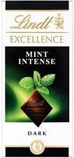 4 X 100 G LINDT Excellence Dark Comme neuf Intense barre de chocolat | 4 X 100 G...