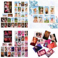 30pcs/set KPOP BLACKPINK TWICE Photo Card Poster Lomo Card Photocard Fans Gift