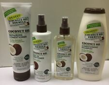 Palmer,s Coconut Oil Shampoo,conditioner,Leave in Conditioner & Roots Spray