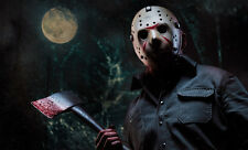 Sideshow Jason Voorhees 1/6 Scale Figure Friday the 13th IN STOCK