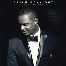 Brian Mcknight - Greatest Hits (NEW CD)