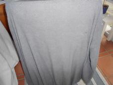 Sofahusse Sesselbezug Baumwolle elastisch von BONPrix grau Muster 2 er Sofa