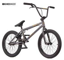 KHE BMX Bike 20 Inch Centrix - Just 10.5kg!