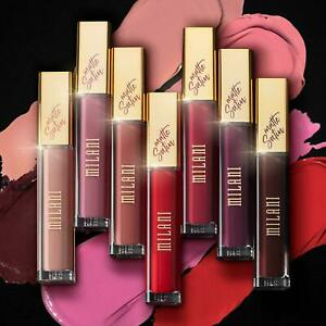 Milani Amore Satin Matte Lip Creme ~ Choose From 12 Shades