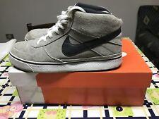 Scarpe uomo skate grigie Nike 6.0 Mavrk Mid 2 num.43 UK 8,5 ORIGINAL LTD EDITION