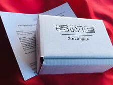 SME 3009 3012 R-SERIES GOLD PLATED RCA CONVERSION KIT BOXED
