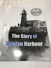 The story of Newlyn Harbour book