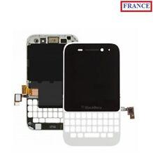 Écran LCD BLACKBERRY Q5 BLANC En Lettre Suivi