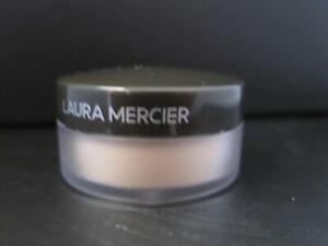 LAURA MERCIER - Translucent Loose Setting Powder - Glow - 3.5g