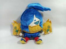 "Yokai Watch Mecha Mechanic Orochi Plush Toy Doll Bandai Yorozumart Ltd Japan 8"""